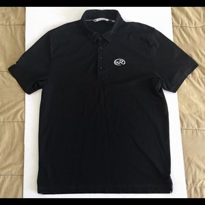 Travis Mathew Trilogy Wickenburg Golf Polo Sz XXL